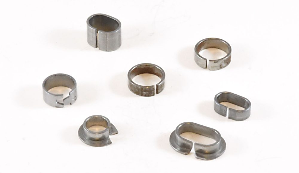 Automotive Sector - bushings group
