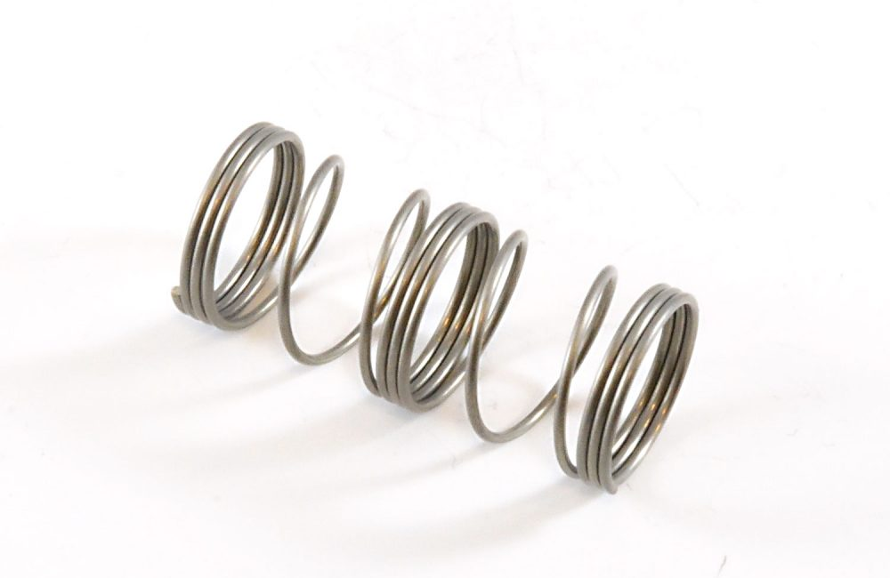 Wire - Compression Spring