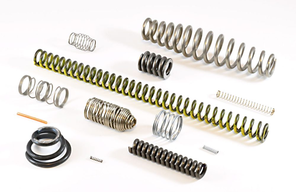 Wire - Compression Springs Group