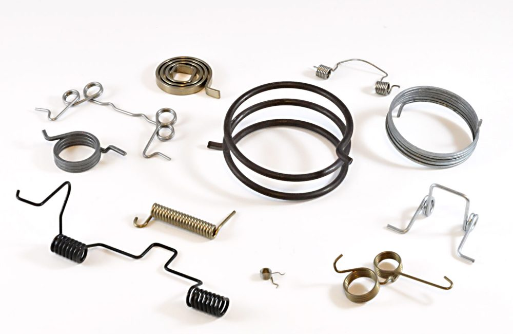 Wire - Torsion Springs Group