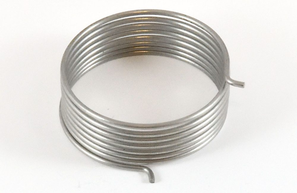 Wire - Torsion Spring