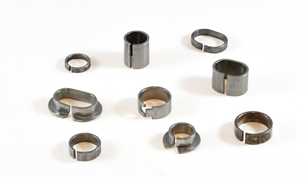 Tape - Bushings Group